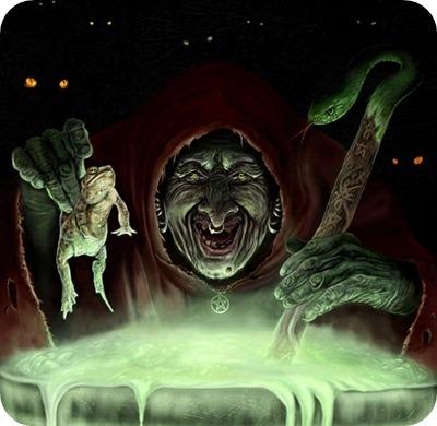 마녀 귀신에 대한 이미지 검색결과