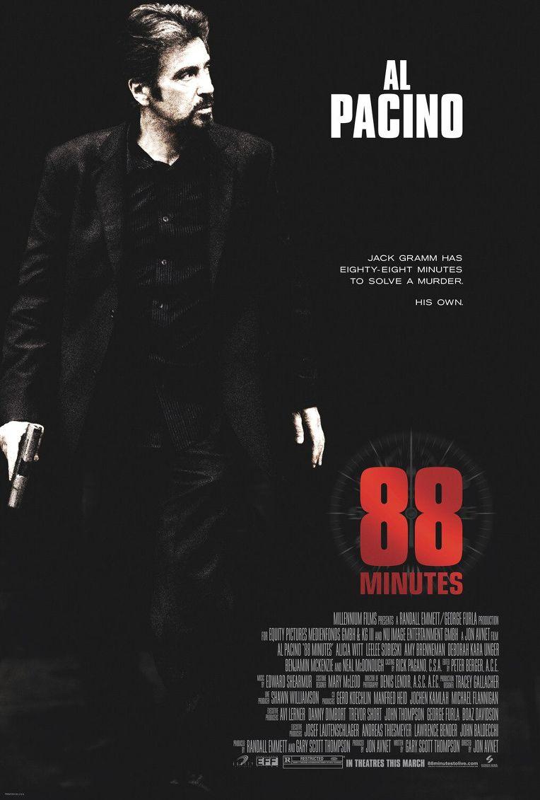 자유 의지-88 Minutes (2007)