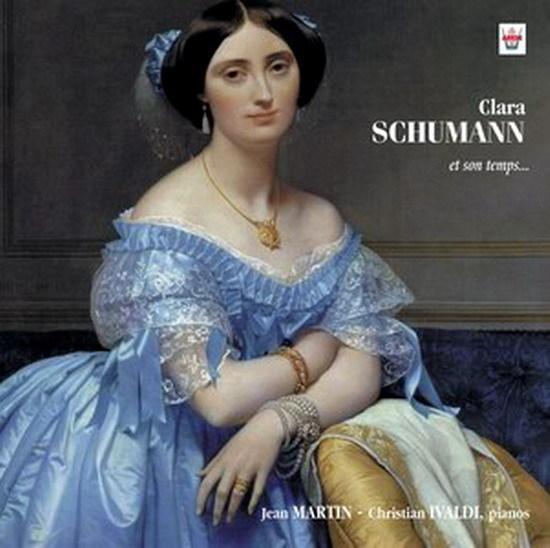 클라라 슈만 / 피아노 협주곡 A단조 Op.7