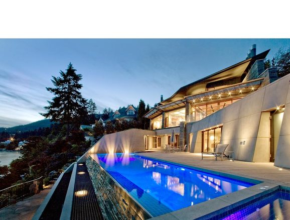 for Pool design vancouver