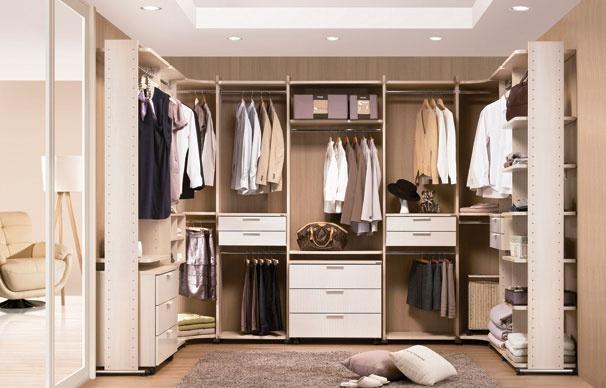수납가구추천 드레스룸 공간 활용에 탁월한 에몬스가구 수납가구 추천