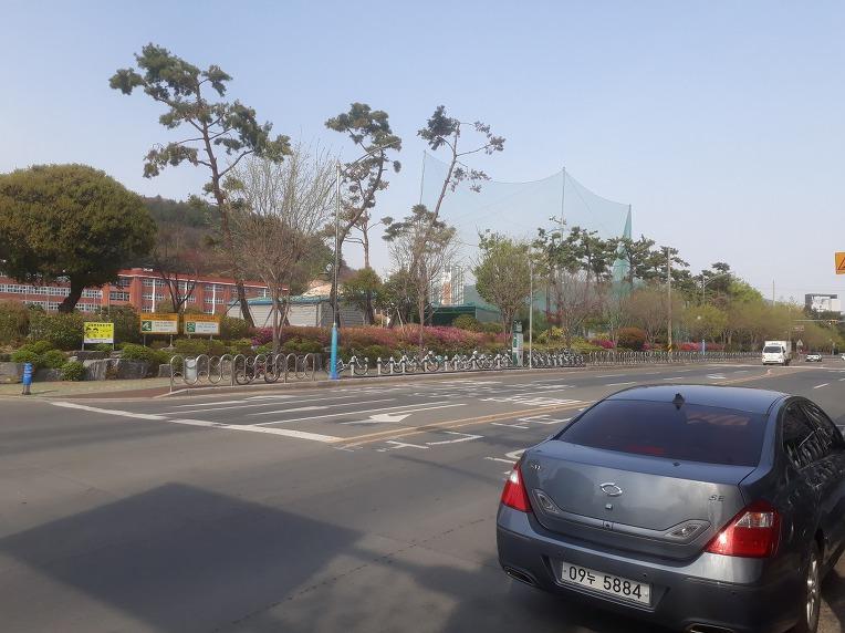 마산 오동동 풍경- 2019년 4월