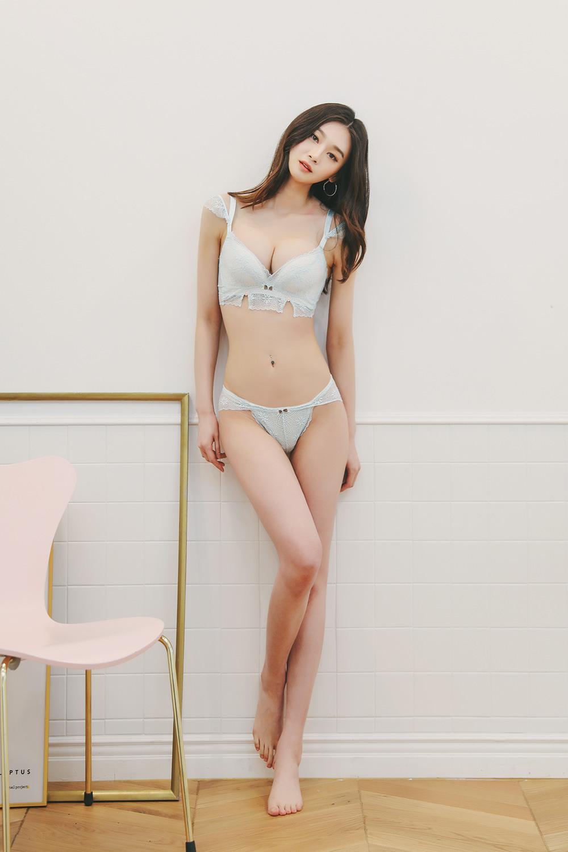 hot mood Korean girl